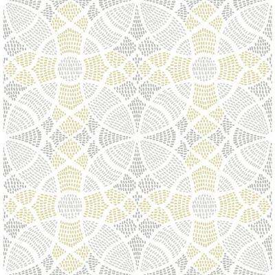 A Street Pick Up Today Yellow Wallpaper Home Decor The