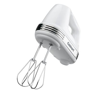 Power Advantage 7-Speed Hand Mixer