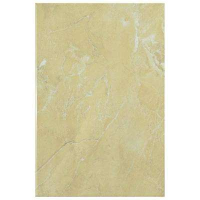 Aroas Arena 8 in. x 12 in. Ceramic Wall Tile (11.2 sq. ft. / case)
