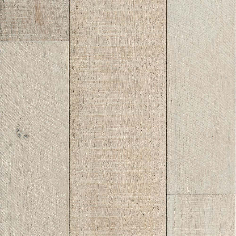 Malibu Wide Plank French Oak Santa Monica 1 2 In T X 5 And 7 In