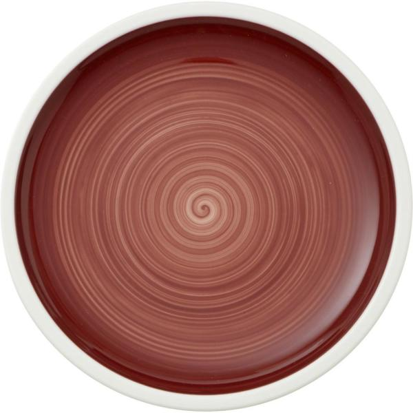 Manufacture Rouge 12-1/2 in. Buffet Plate