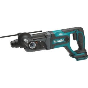 Makita 18-Volt LXT Lithium-Ion 7/8 inch Cordless SDS-Plus Concrete/Masonry Rotary Hammer Drill (Tool-Only) by Makita