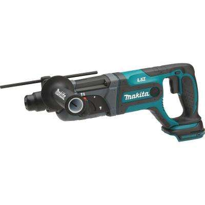 18-Volt LXT Lithium-Ion 7/8 in. Cordless Rotary Hammer (Tool-Only)
