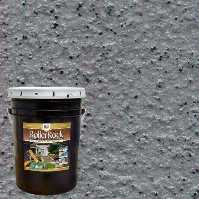 5 Gal. Self Priming LavaRock Gray Exterior Concrete Coating