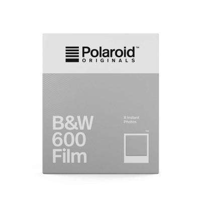 4671 Black and White Film for 600 Camera in White