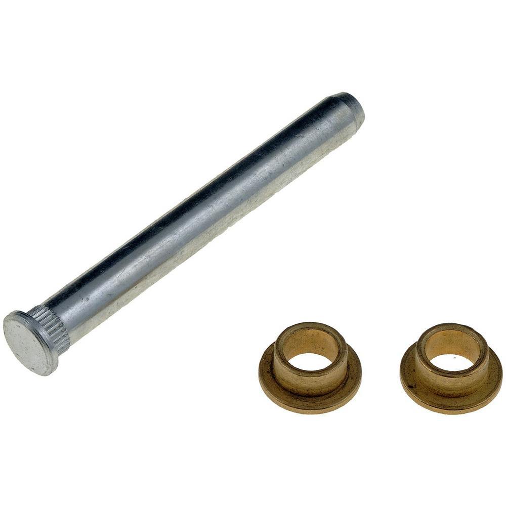 Help Door Hinge Pin And Bushing Kit 1 Pin And 2 Bushings 1998 Jeep Grand Cherokee 38422 The Home Depot