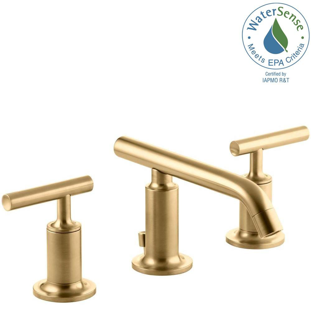 Bathroom Faucets  Chrome Nickel Bronze  Gerber Plumbing