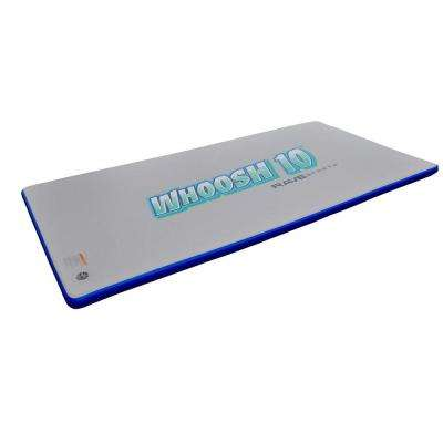 Whoosh 10 ft. Floating Activity Mat Towable