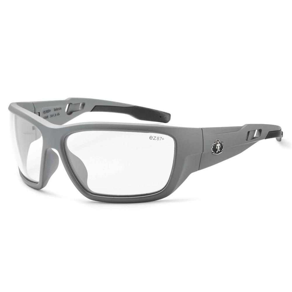 a8785ec95a4 DEWALT Safety Goggles Concealer with Clear Anti-Fog Lens-DPG82-11C ...