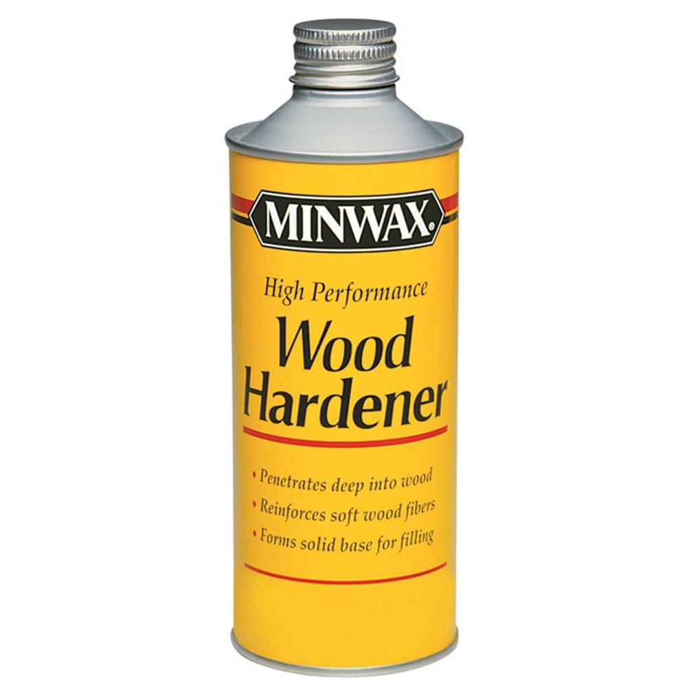 High Performance Wood Hardener (6 Pack)
