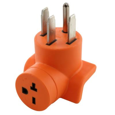 Southwire Gas Range Adapter-9042SW8801 - The Home Depot on