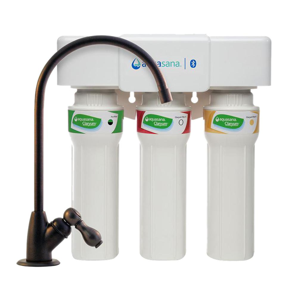 Best Kitchen Counter Water Filtration System