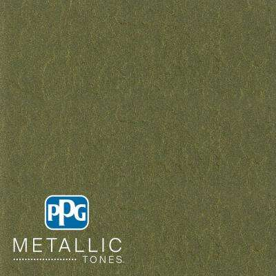 1  gal. #MTL127 Totally Topiary Metallic Interior Specialty Finish Paint