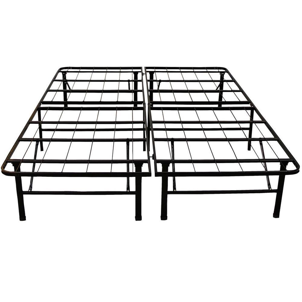 Metal Twin Bed Frame Bed Frames Bedroom Furniture
