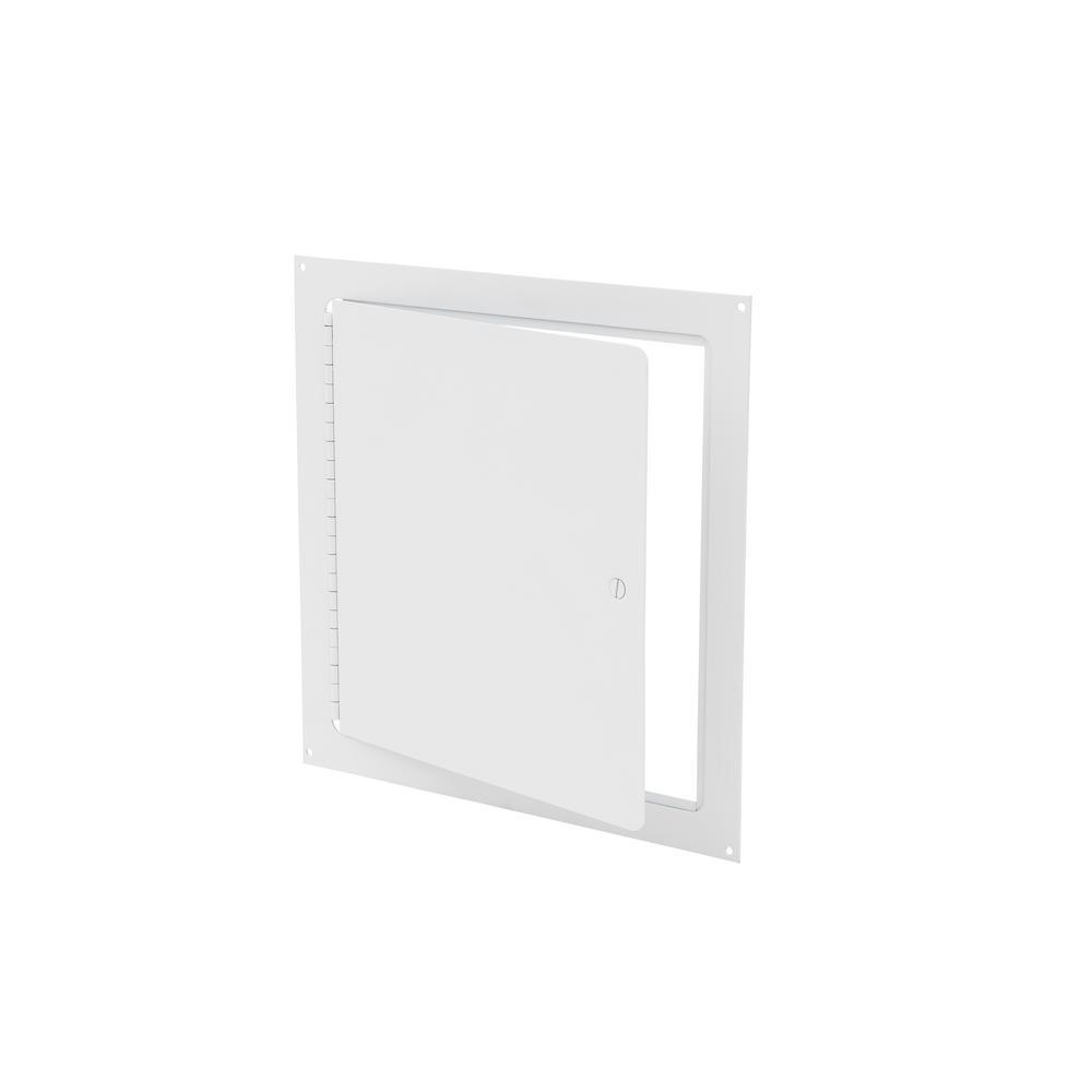 Wall Access Panel : Elmdor in metal wall or ceiling access door