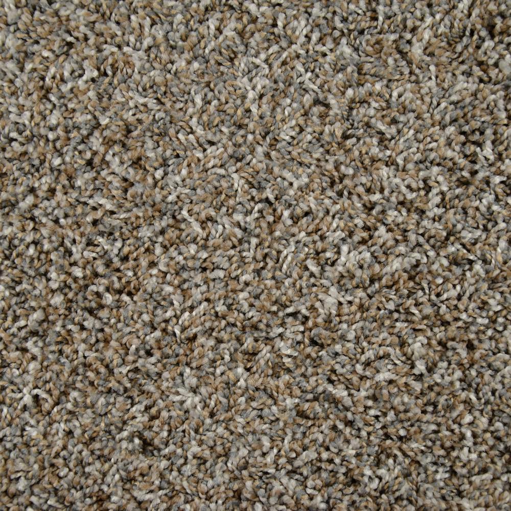 Captivating - Color Eden Prairie Twist 12 ft. Carpet