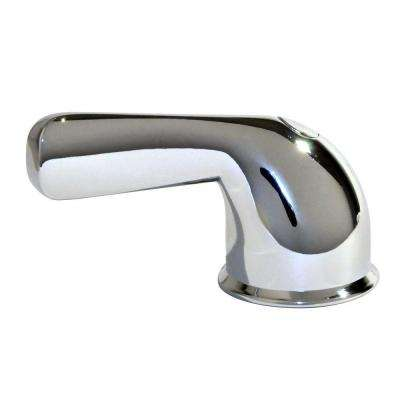 Replacement Lavatory Faucet Handle for Delta in Chrome