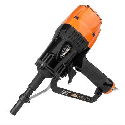 Pneumatic High Pressure Single Pin 0-Degree Concrete Nailer