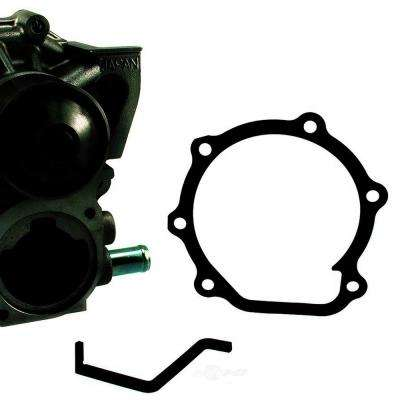 Engine Water Pump fits 2006-2012 Subaru Legacy,Outback Impreza Forester