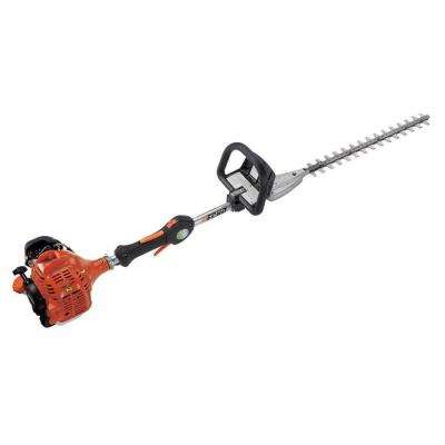 21 in. 21.2 cc Gas 2-Stroke Cycle Hedge Trimmer