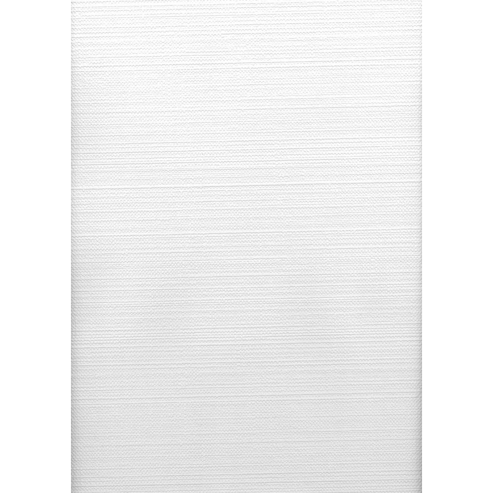 Paintable Knit Warm Texture Vinyl Peelable Wallpaper (Covers 56.4 sq. ft.)