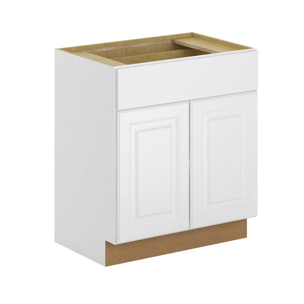 hampton bay assembled 30x34 5x21 in base bathroom 18649
