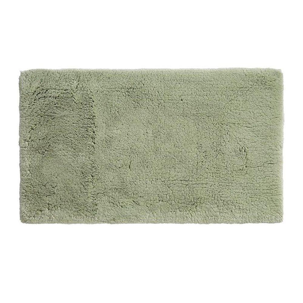 Namo Green 21 in. x 34 in. Rug