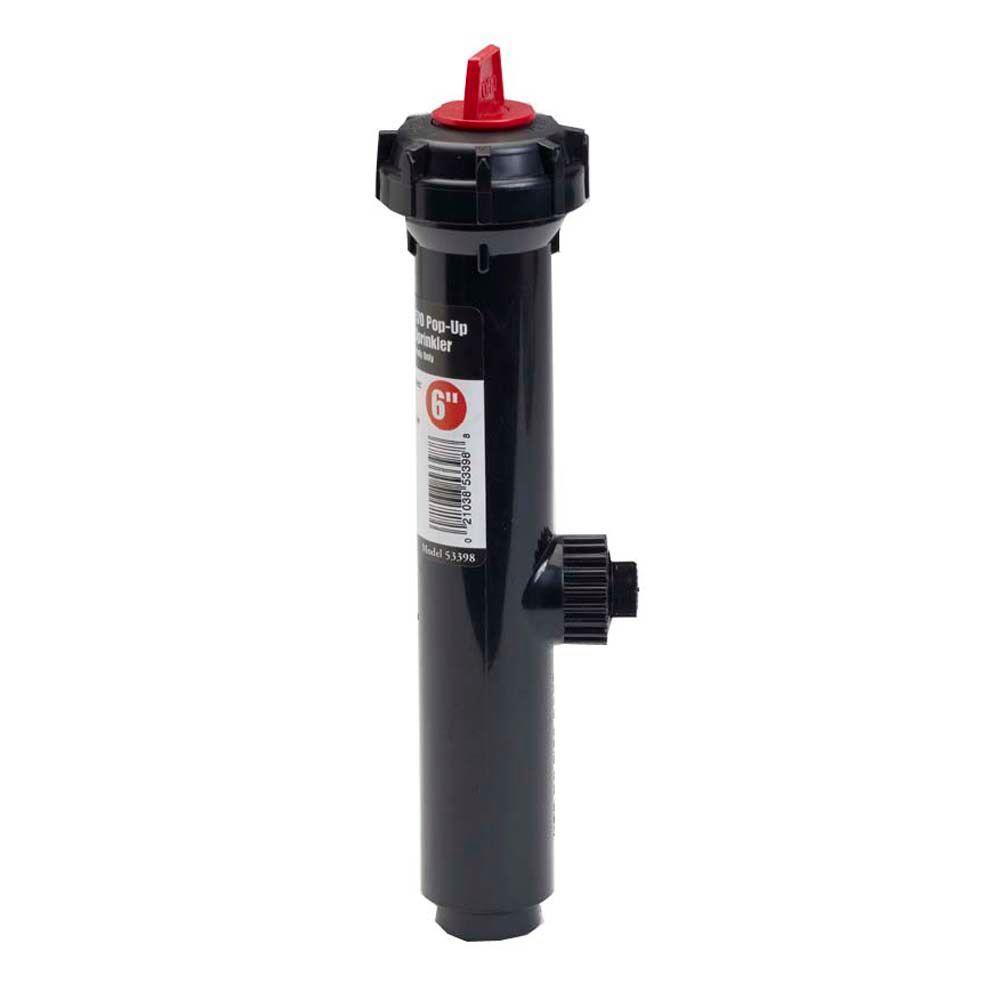 570Z Pro Series 6 in. Pop-Up Sprinkler Body