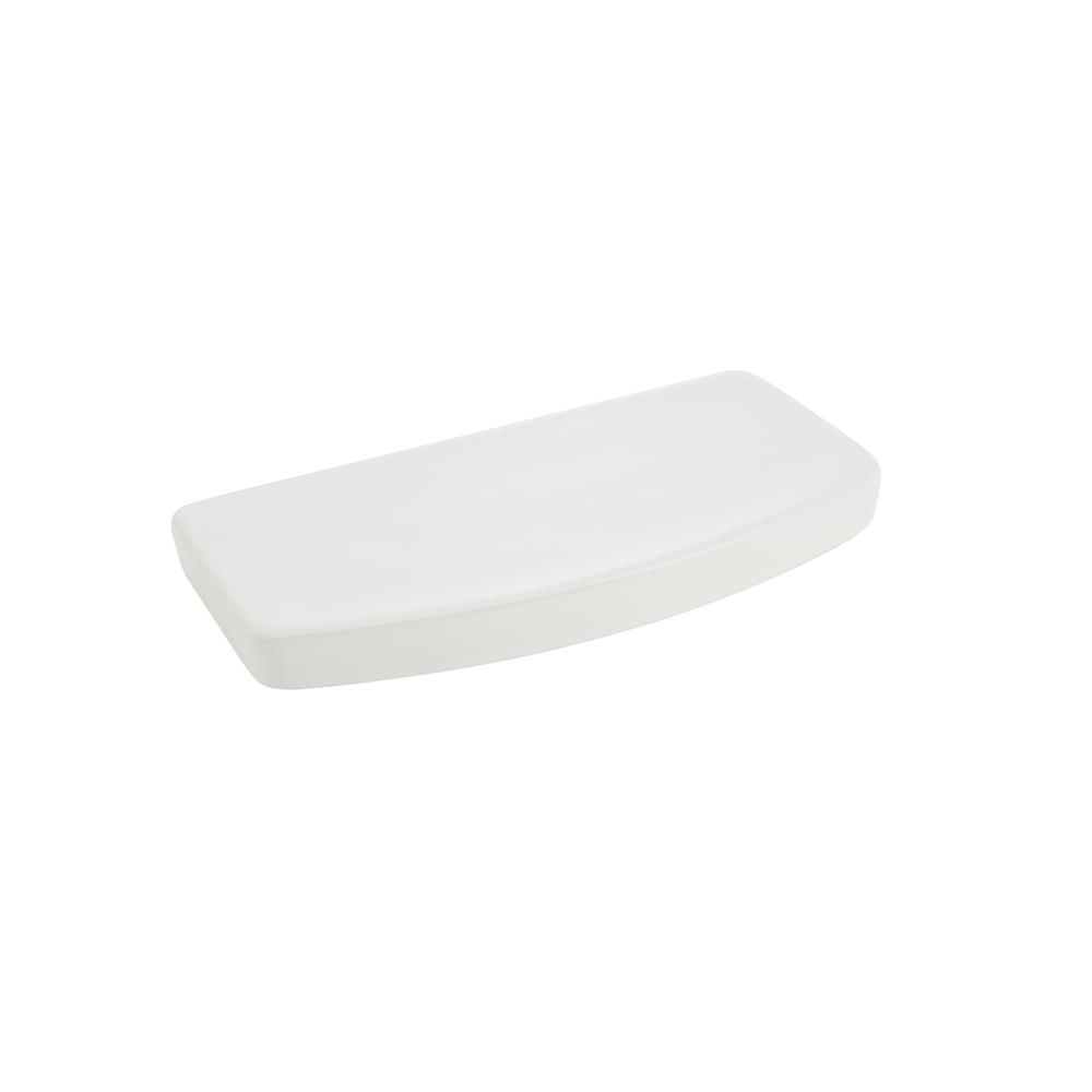 Townsend Vormax Toilet Tank Cover in White