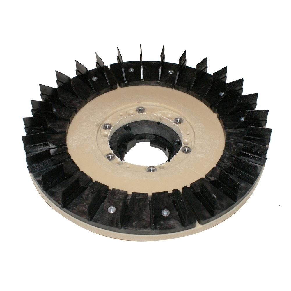 DIAMABRUSH NP-9200 Clutch Plate,5 in.