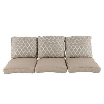 Beacon Park Replacement Outdoor Sofa Cushions