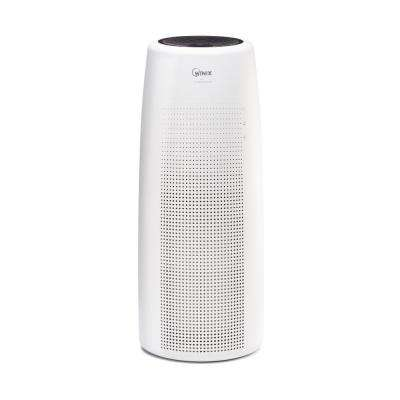 NK105 WiFi Enabled Tower Air Purifier