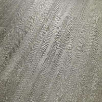 Grand Slam 6 in. x 48 in. Klesko Resilient Vinyl Plank Flooring (41.72 sq. ft. / case)