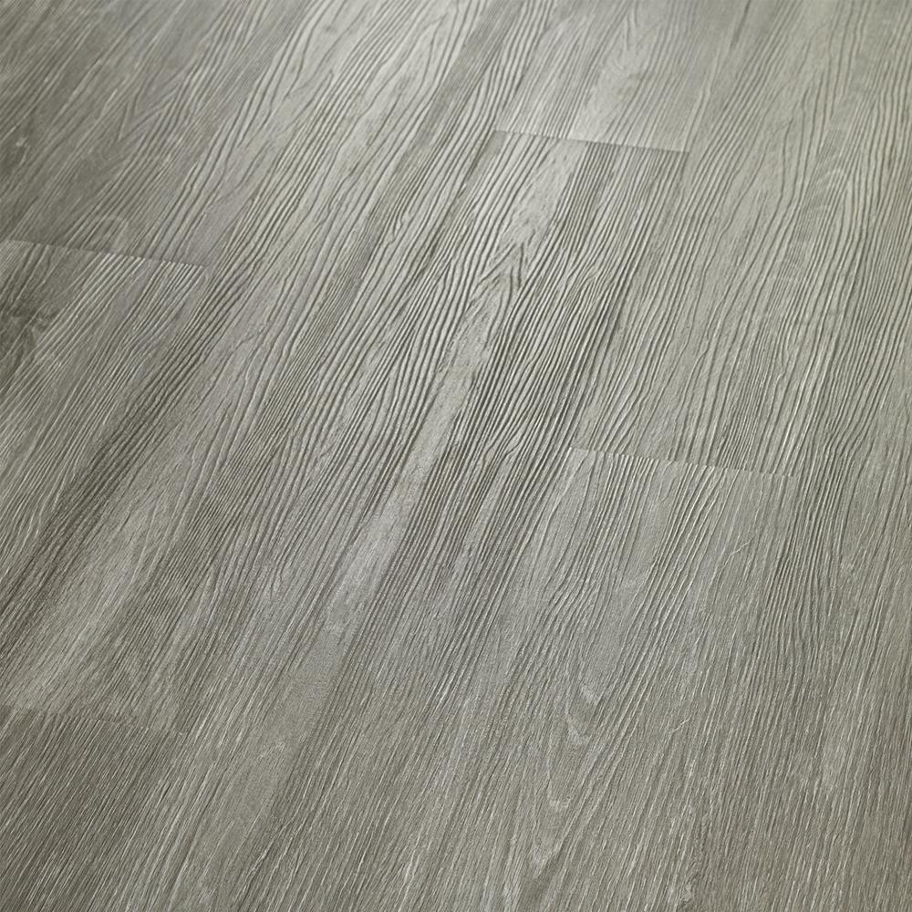 Grand Slam 6 in. x 48 in. Klesko Resilient Vinyl Plank Flooring (41.72 sq. ft. / case)