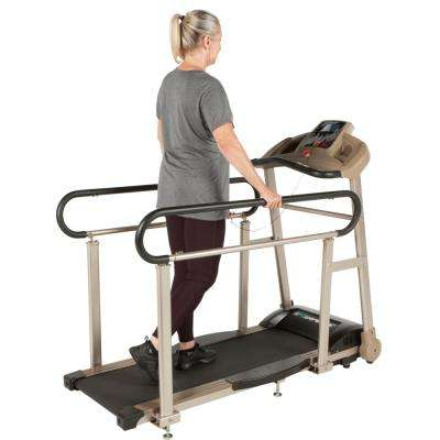 Exerpeutic TF2000 Fitness Walking and Rehab Treadmill