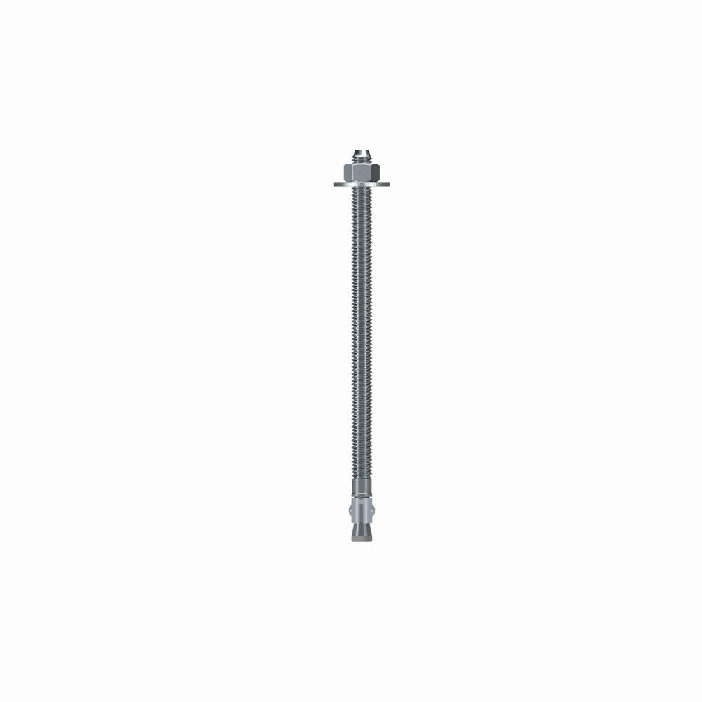 Simpson Strong-Tie Wedge-All 3/8 in. x 7 in. Zinc-Plated Expansion Anchor (50-Pack)