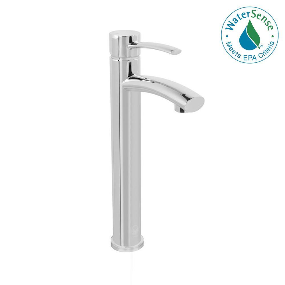 Vigo Bathroom Chrome Faucet Chrome Bathroom Vigo Faucet