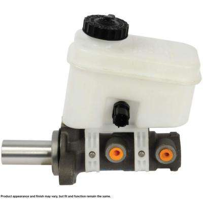 New Master Cylinder fits 2010-2012 Jeep Wrangler Liberty