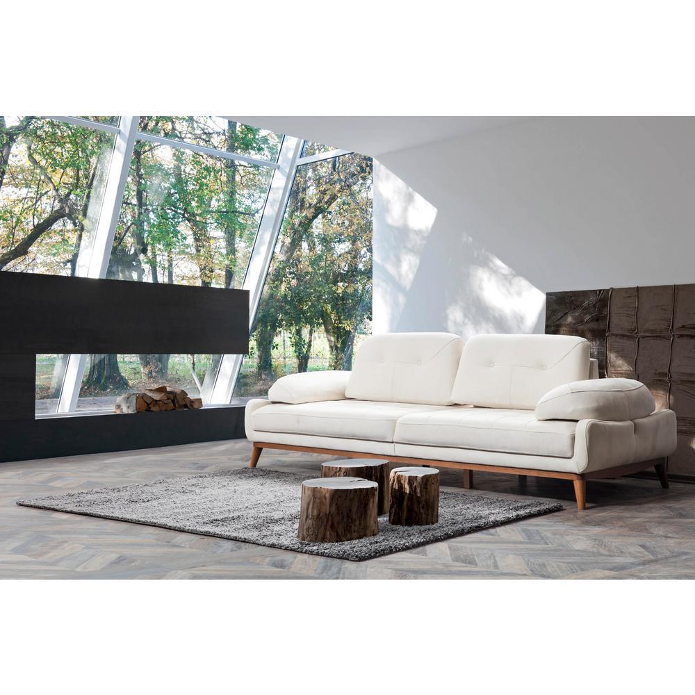 Perla Shaggy Charcoal Grey 8 ft. x 10 ft. Area Rug