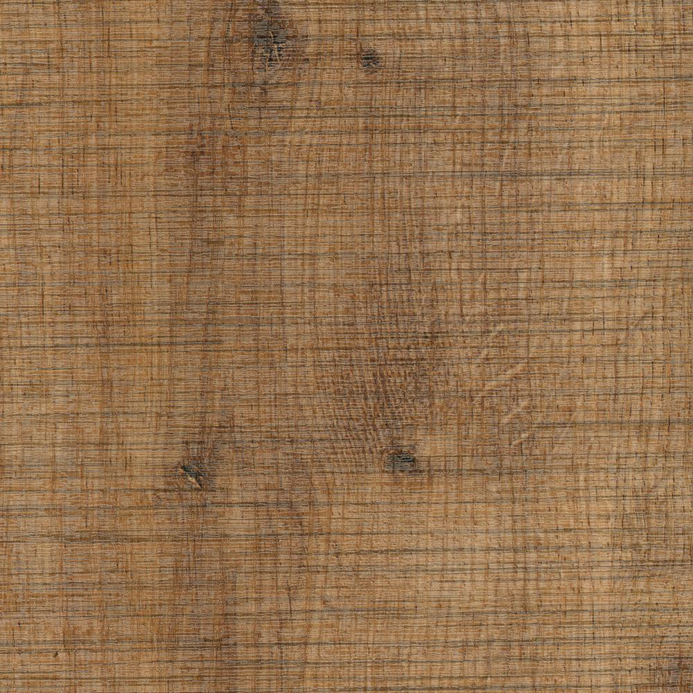 Embossed Oak Boysen 12 mm Thick x 6.34 in. Wide x
