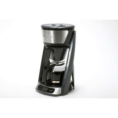 Heat N' Brew Programmable Coffee Maker