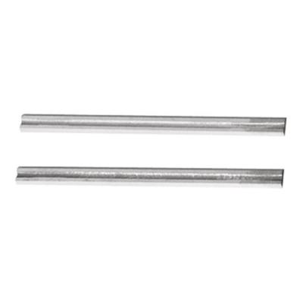 3-1/4 in. Tungsten Carbide Woodrazor Planer Blades for Cutting Wood (2-Pack)