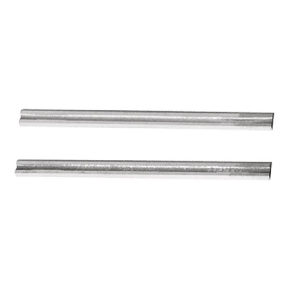 Bosch 3-1/4 in. Tungsten Carbide Woodrazor Planer Blades for Cutting ...