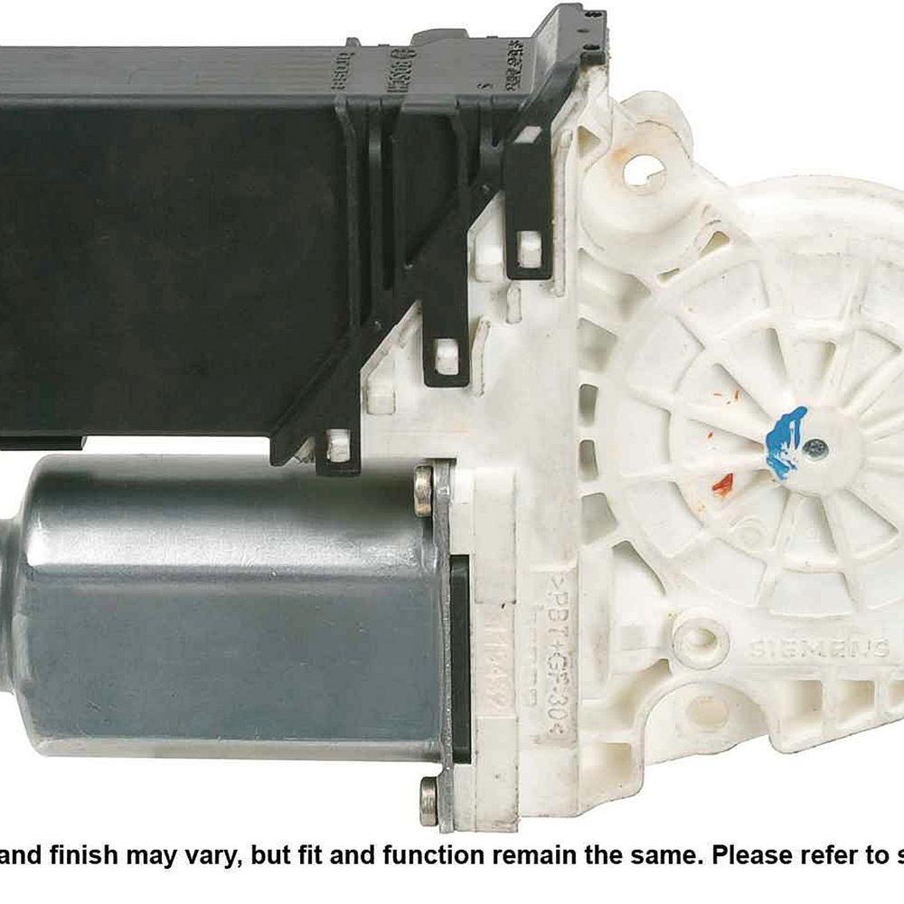 Front Left Remanufactured Window Lift Motor fits 2002-2008 Volkswagen Beetle