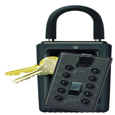 Master Lock 5422D 7 9 cu in  Set Your Own Combination