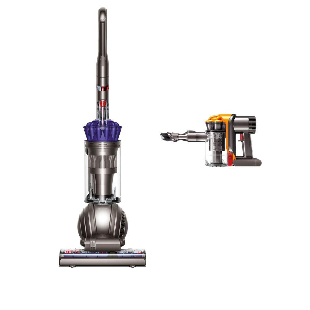 Dyson DC65 Animal Upright Vacuum with DC34 Handheld Vacuum