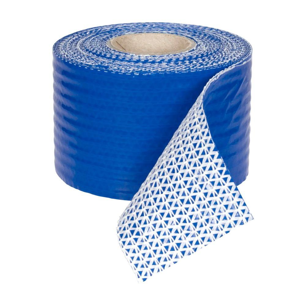 Roberts 2-1/2 in. x 25 ft. Roll of Rug Gripper Anti-Slip Tape for Small Indoor Rugs