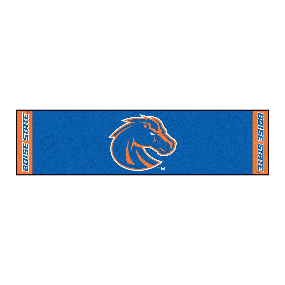 NCAA Boise State University 1 ft. 6 in. x 6 ft.