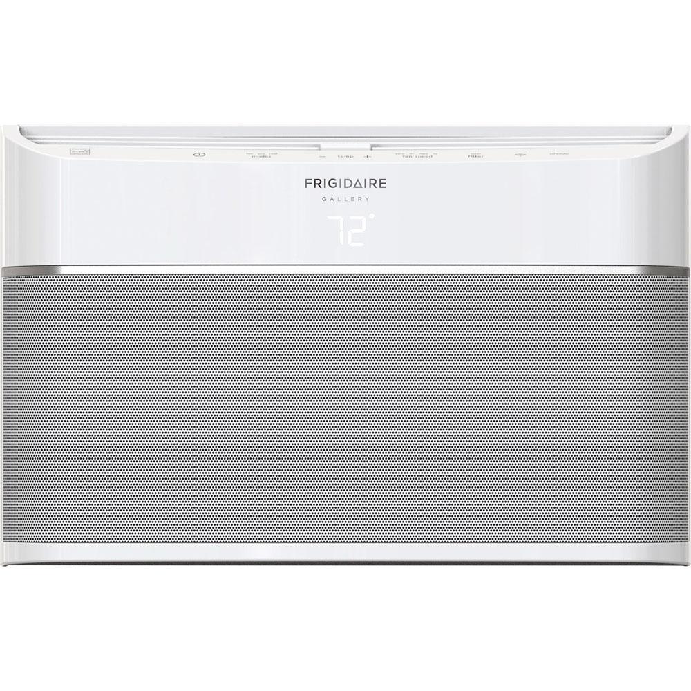 Cool Connect 115-Volt 6,000 BTU Window Air Conditioner