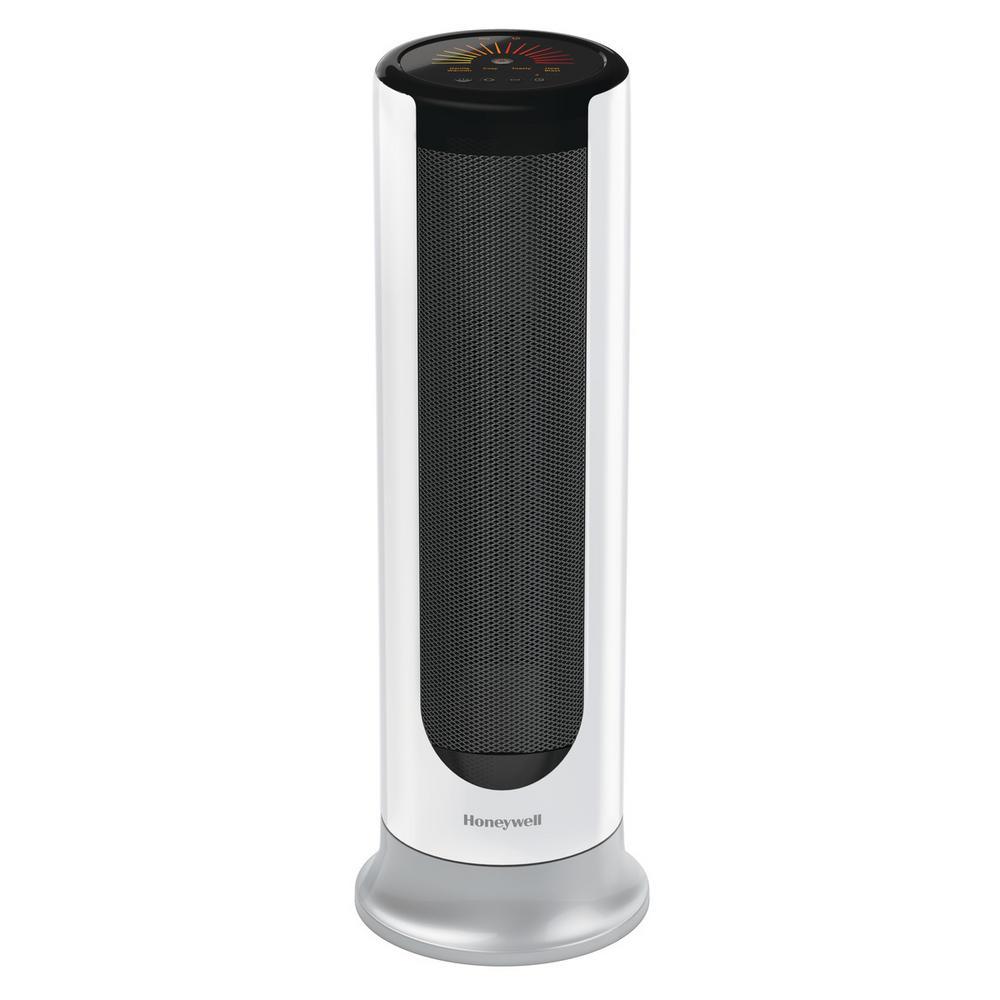 ComfortTemp 4 1500-Watt Electric Ceramic Space Heater with Digital Controls